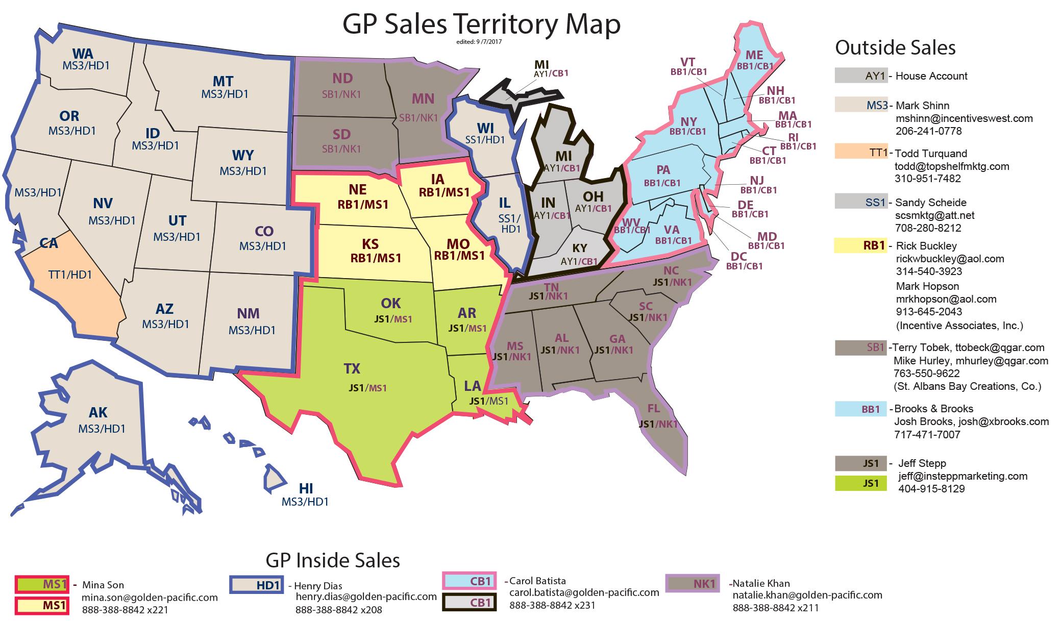 sales rep territory 07-27-2017 w info